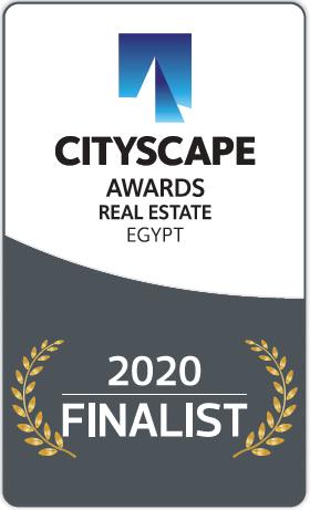 Cityscape Award